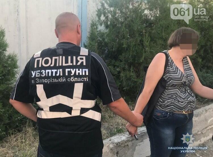 Запорожанка продала сына за 50 тысяч гривен: ее арестовали, - ФОТО, фото-3