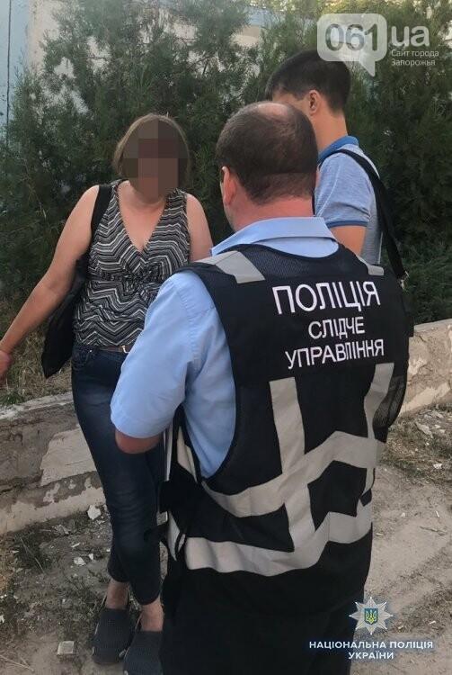 Запорожанка продала сына за 50 тысяч гривен: ее арестовали, - ФОТО, фото-2