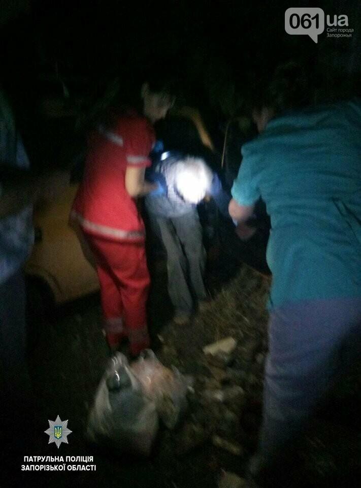 Запорожец издевался над 92-летней матерью и четыре дня не пускал в дом - ФОТО, фото-2