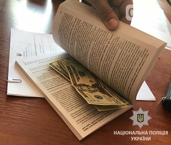У жителя Запорожья нашли амфетамин — он решил подкупить следователя, - ФОТО, ВИДЕО, фото-1
