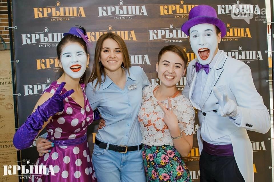 Где и как отметить День Рождения в Запорожье?, фото-33