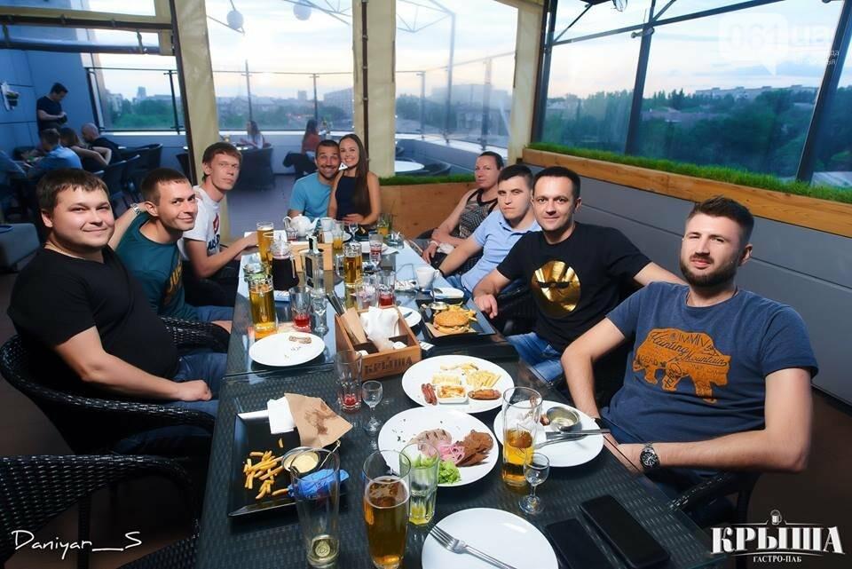 Где и как отметить День Рождения в Запорожье?, фото-36