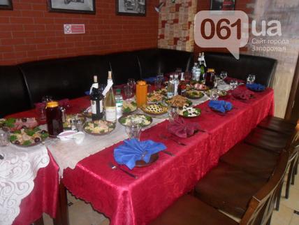 Где и как отметить День Рождения в Запорожье?, фото-56