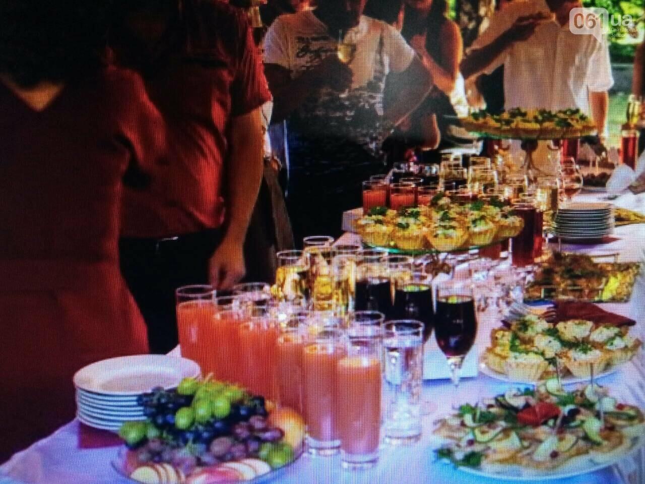 Где и как отметить День Рождения в Запорожье?, фото-60