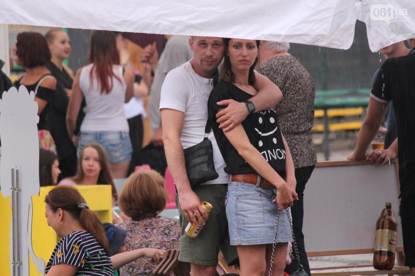 «Казацкая сила»: как в Запорожье соревновались лучшие стронгмены, – ФОТОРЕПОРТАЖ, фото-32