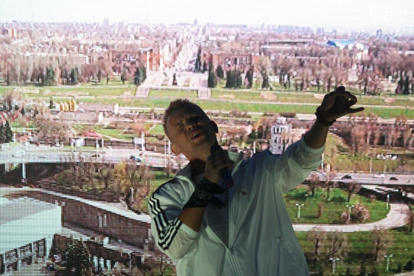 «Morphom» и «Constantine»: как в Запорожье прошел большой концерт ко Дню молодежи, – ФОТОРЕПОРТАЖ, фото-34