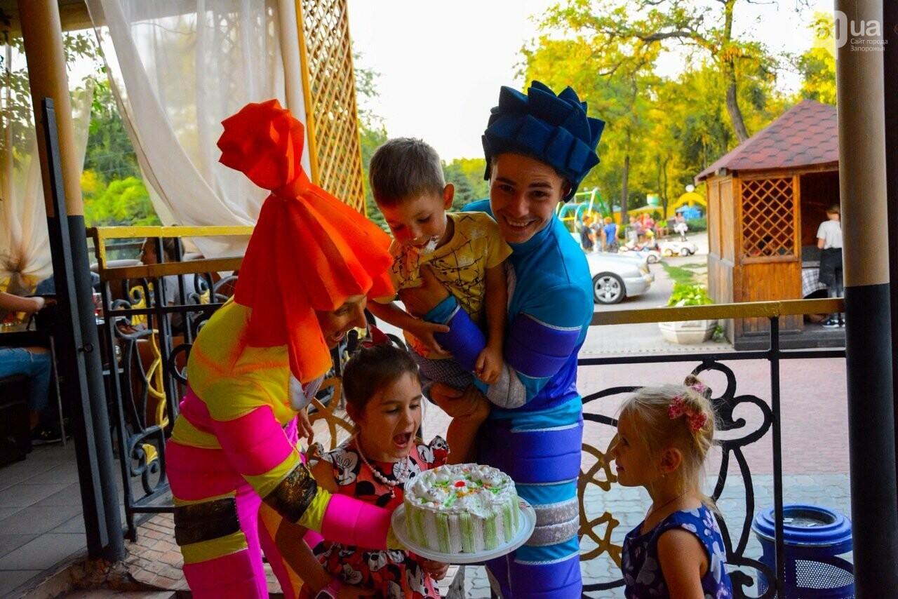 Где и как отметить День Рождения в Запорожье?, фото-78