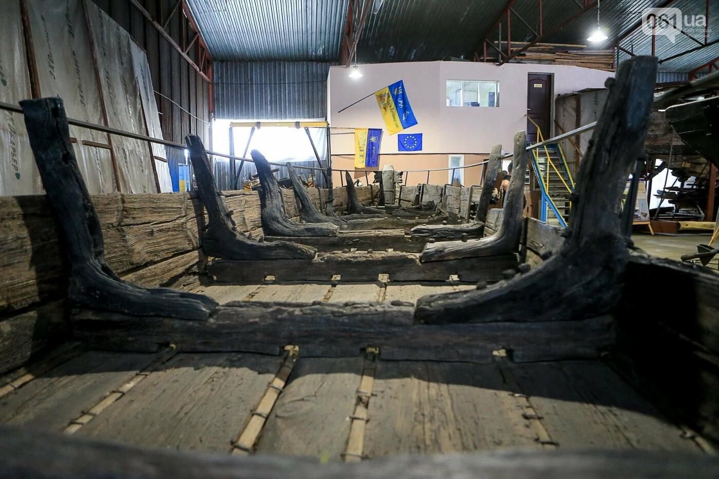 «Ты не понял, мы нашли второе судно»: как запорожские археологи нашли два корабля и зачем им 200 тысяч, - ФОТОРЕПОРТАЖ, фото-10