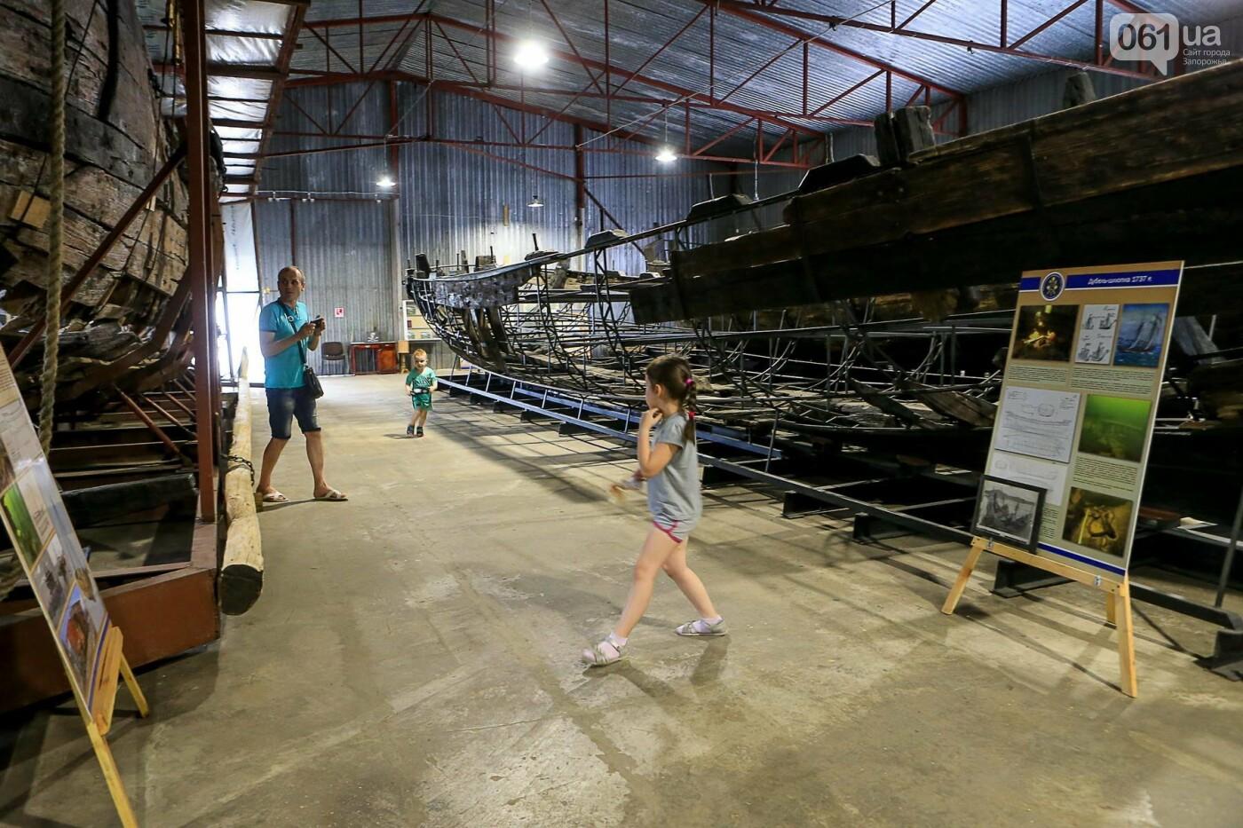 «Ты не понял, мы нашли второе судно»: как запорожские археологи нашли два корабля и зачем им 200 тысяч, - ФОТОРЕПОРТАЖ, фото-9