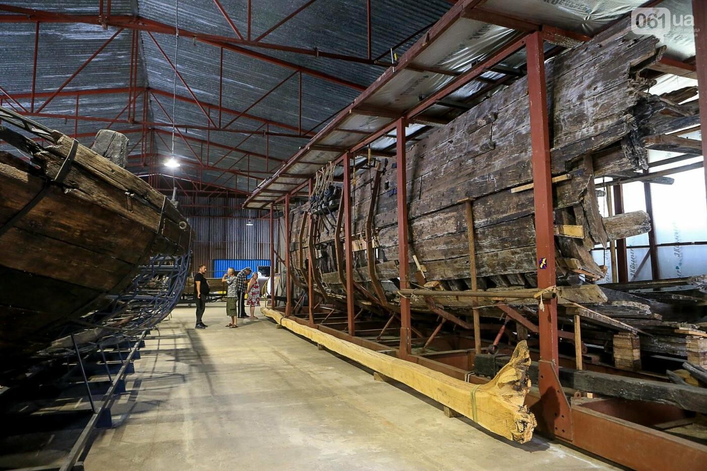 «Ты не понял, мы нашли второе судно»: как запорожские археологи нашли два корабля и зачем им 200 тысяч, - ФОТОРЕПОРТАЖ, фото-8