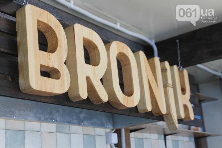 Фаст-фуд «Броник»: как трое запорожских ветеранов АТО открыли сэндвич-бар, – ФОТОРЕПОРТАЖ, фото-2