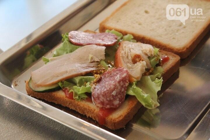 Фаст-фуд «Броник»: как трое запорожских ветеранов АТО открыли сэндвич-бар, – ФОТОРЕПОРТАЖ, фото-16