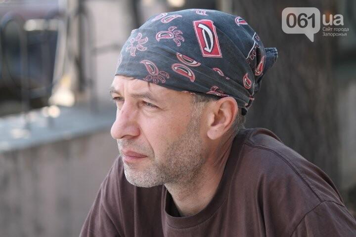 Фаст-фуд «Броник»: как трое запорожских ветеранов АТО открыли сэндвич-бар, – ФОТОРЕПОРТАЖ, фото-7