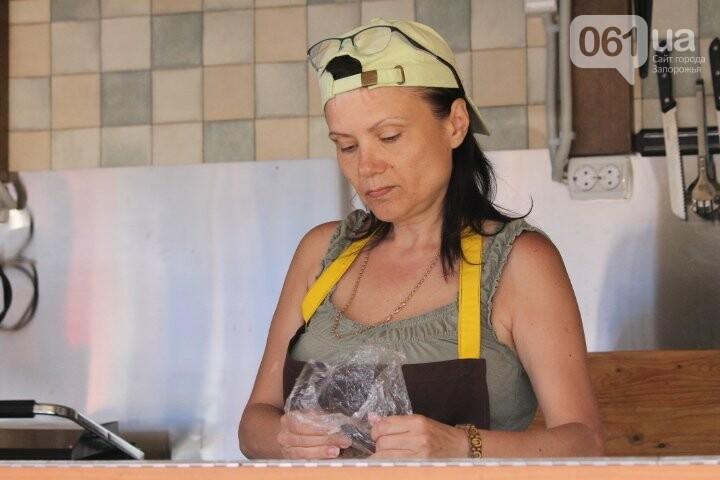 Фаст-фуд «Броник»: как трое запорожских ветеранов АТО открыли сэндвич-бар, – ФОТОРЕПОРТАЖ, фото-25