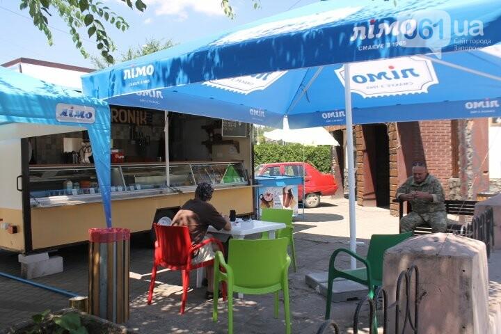 Фаст-фуд «Броник»: как трое запорожских ветеранов АТО открыли сэндвич-бар, – ФОТОРЕПОРТАЖ, фото-12