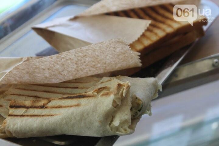 Фаст-фуд «Броник»: как трое запорожских ветеранов АТО открыли сэндвич-бар, – ФОТОРЕПОРТАЖ, фото-18