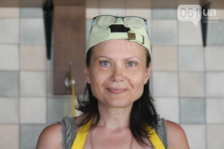 Фаст-фуд «Броник»: как трое запорожских ветеранов АТО открыли сэндвич-бар, – ФОТОРЕПОРТАЖ, фото-27