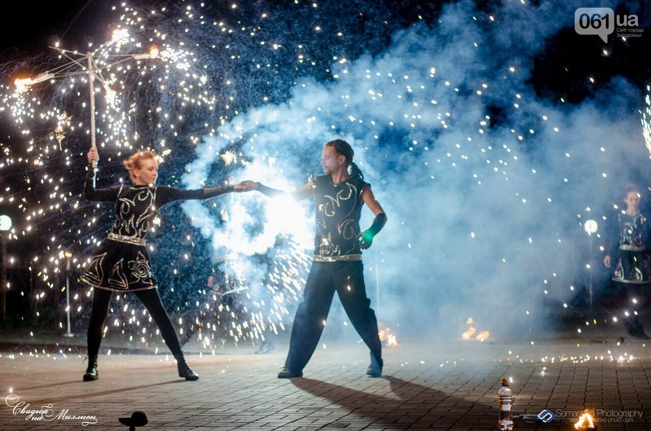 Где и как отметить День Рождения в Запорожье?, фото-45