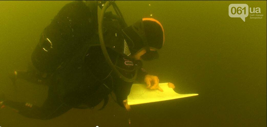 «Ты не понял, мы нашли второе судно»: как запорожские археологи нашли два корабля и зачем им 200 тысяч, - ФОТОРЕПОРТАЖ, фото-6