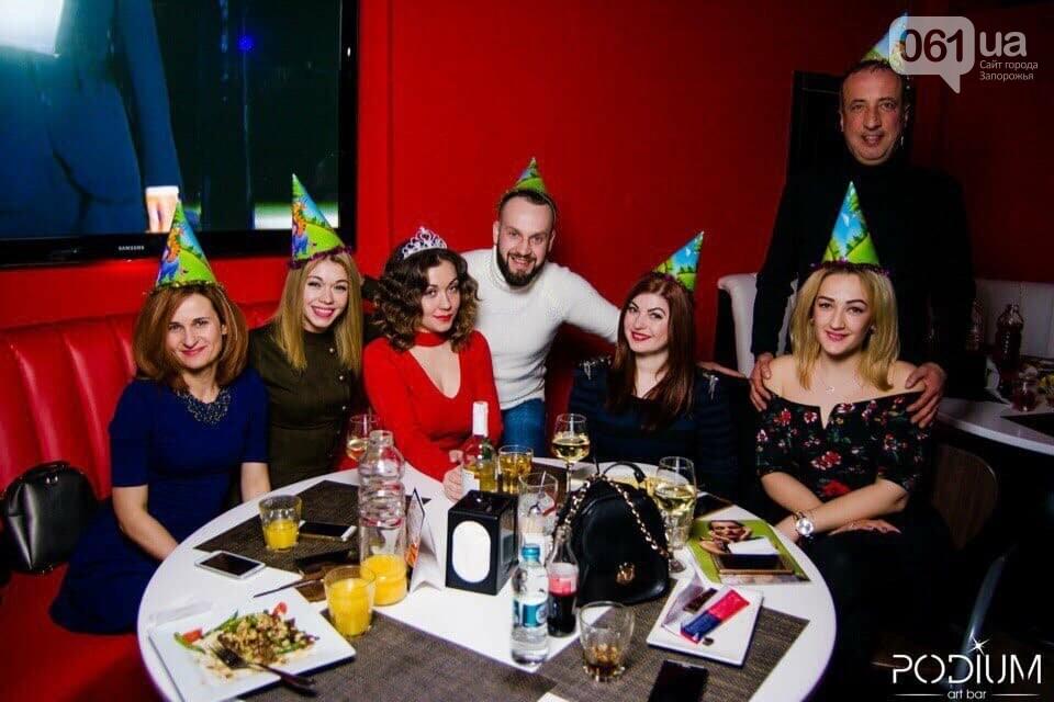 Где и как отметить День Рождения в Запорожье?, фото-23