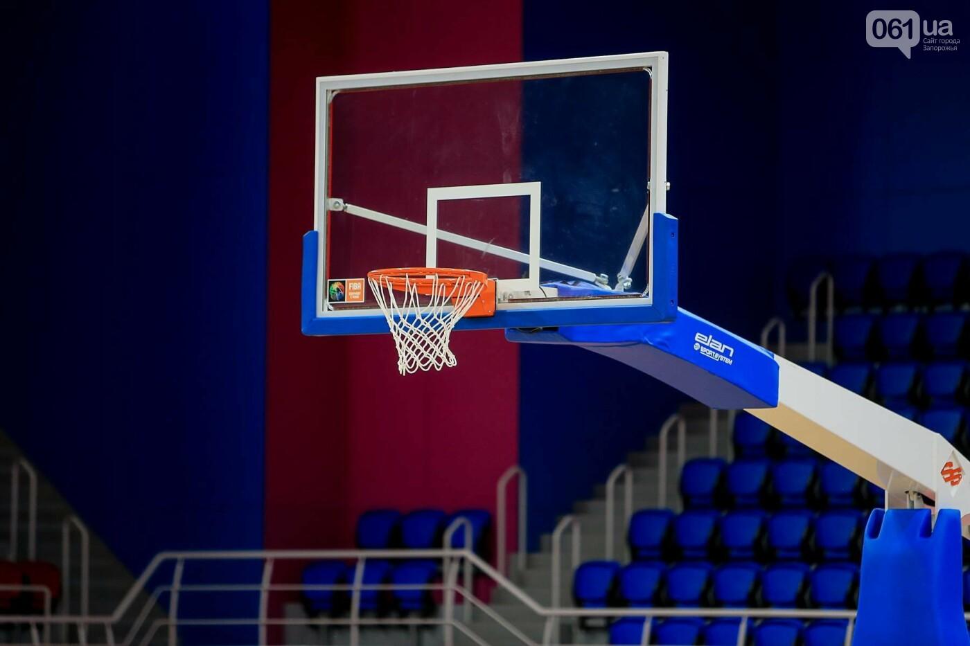 Представители Европейской гандбольной федерации проинспектировали запорожскую «Юность», - ФОТО, фото-11
