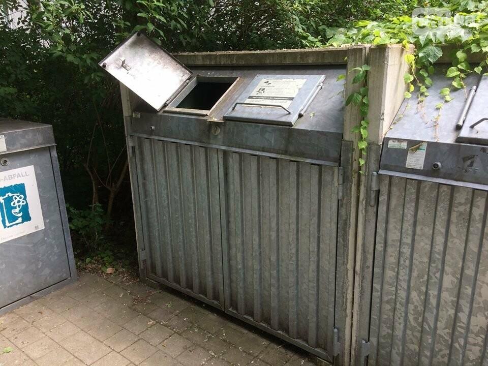 Выбрасывай правильно: как в Запорожье перенимают европейский опыт сортировки мусора, фото-8