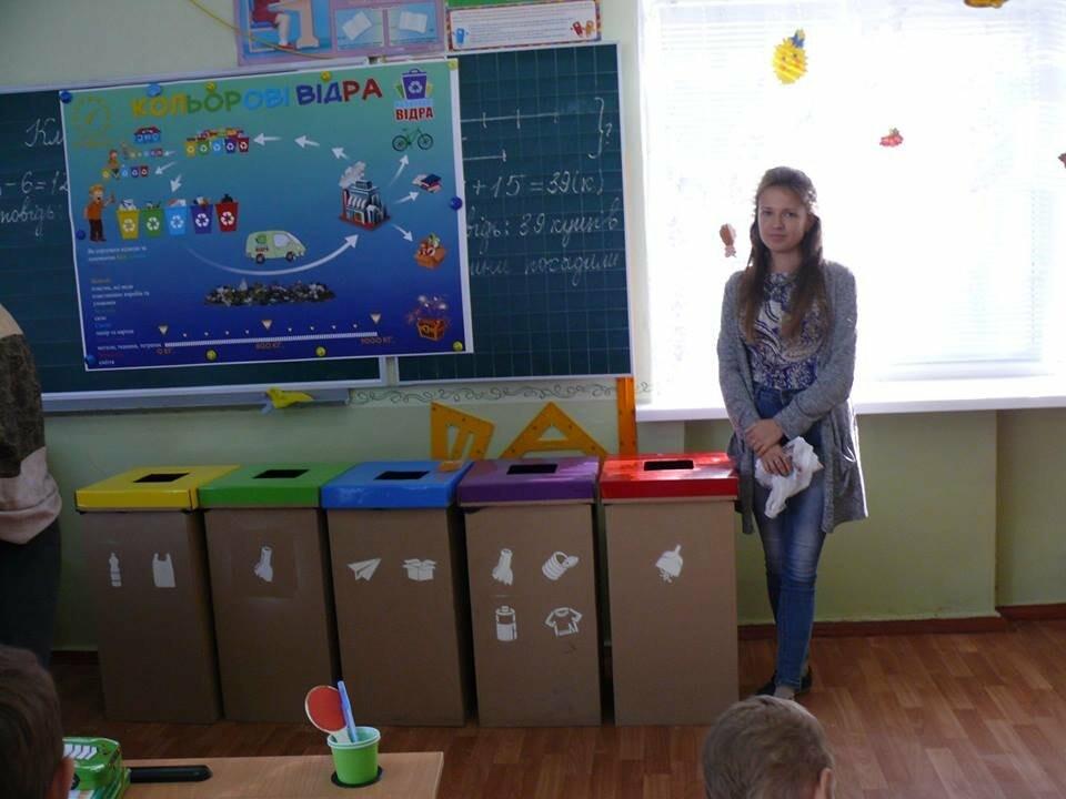 Выбрасывай правильно: как в Запорожье перенимают европейский опыт сортировки мусора, фото-9