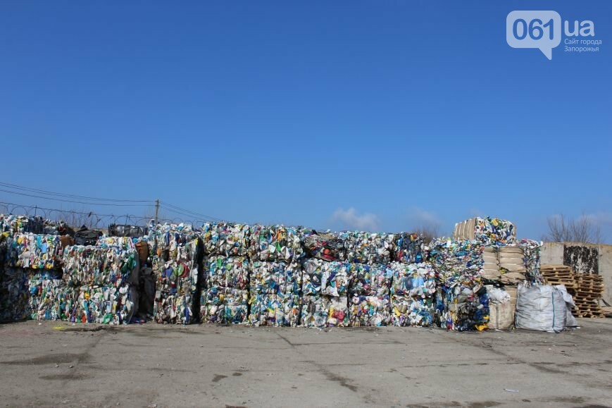 Выбрасывай правильно: как в Запорожье перенимают европейский опыт сортировки мусора, фото-19