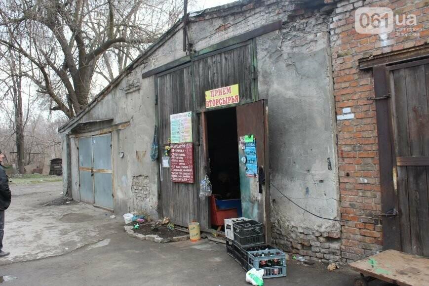 Выбрасывай правильно: как в Запорожье перенимают европейский опыт сортировки мусора, фото-14