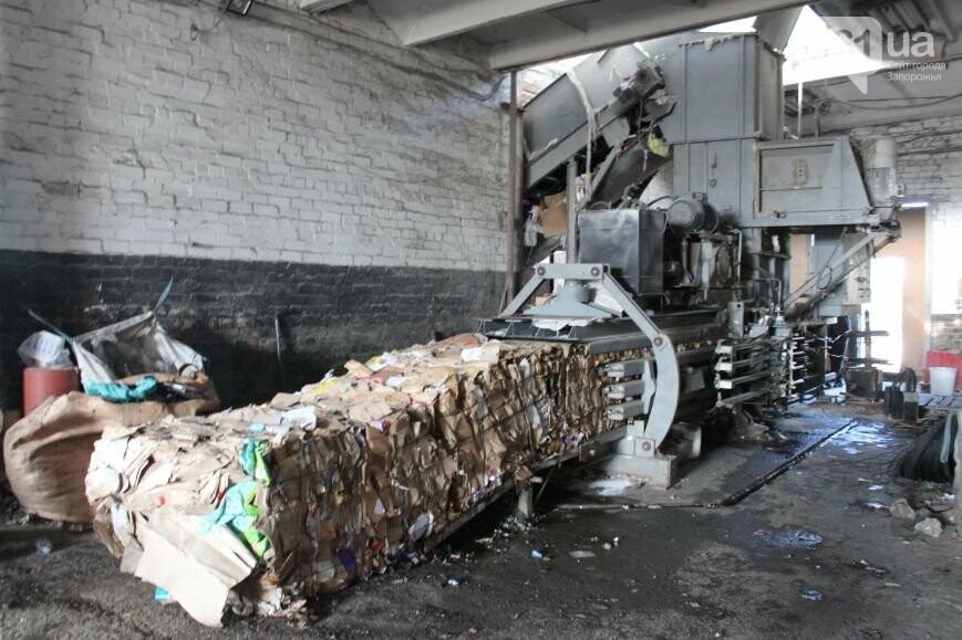 Выбрасывай правильно: как в Запорожье перенимают европейский опыт сортировки мусора, фото-16