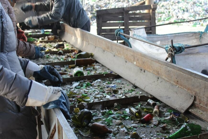 Выбрасывай правильно: как в Запорожье перенимают европейский опыт сортировки мусора, фото-25