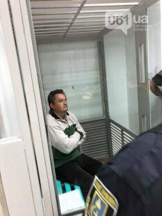 В расстреле предпринимателей из Запорожской области подозревают бывшего правоохранителя, фото-1