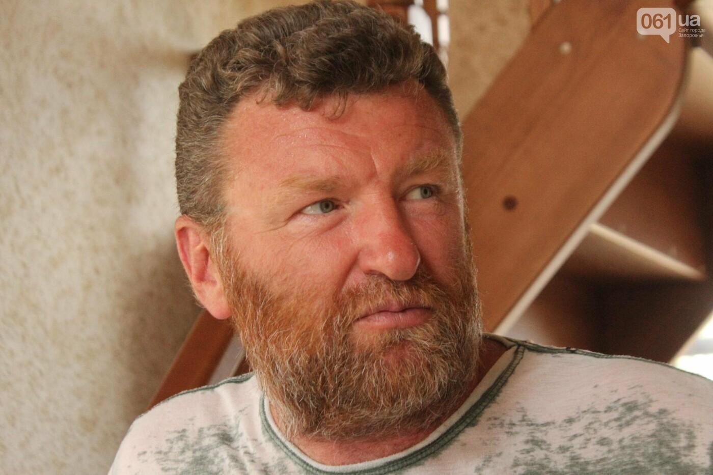 В доме с хищниками: как Александр Пылышенко прожил 36 дней с львицей и построил в Васильевке уникальный зоопарк, фото-13