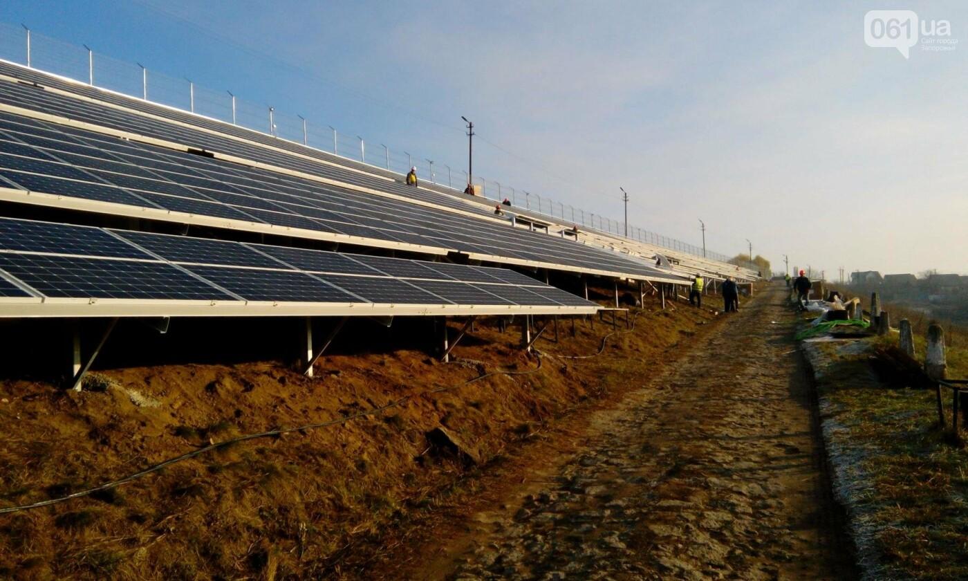«Мы реализуем проекты, которые другим кажутся невыполнимыми»: как запорожская компания строит уникальные солнечные станции, фото-4
