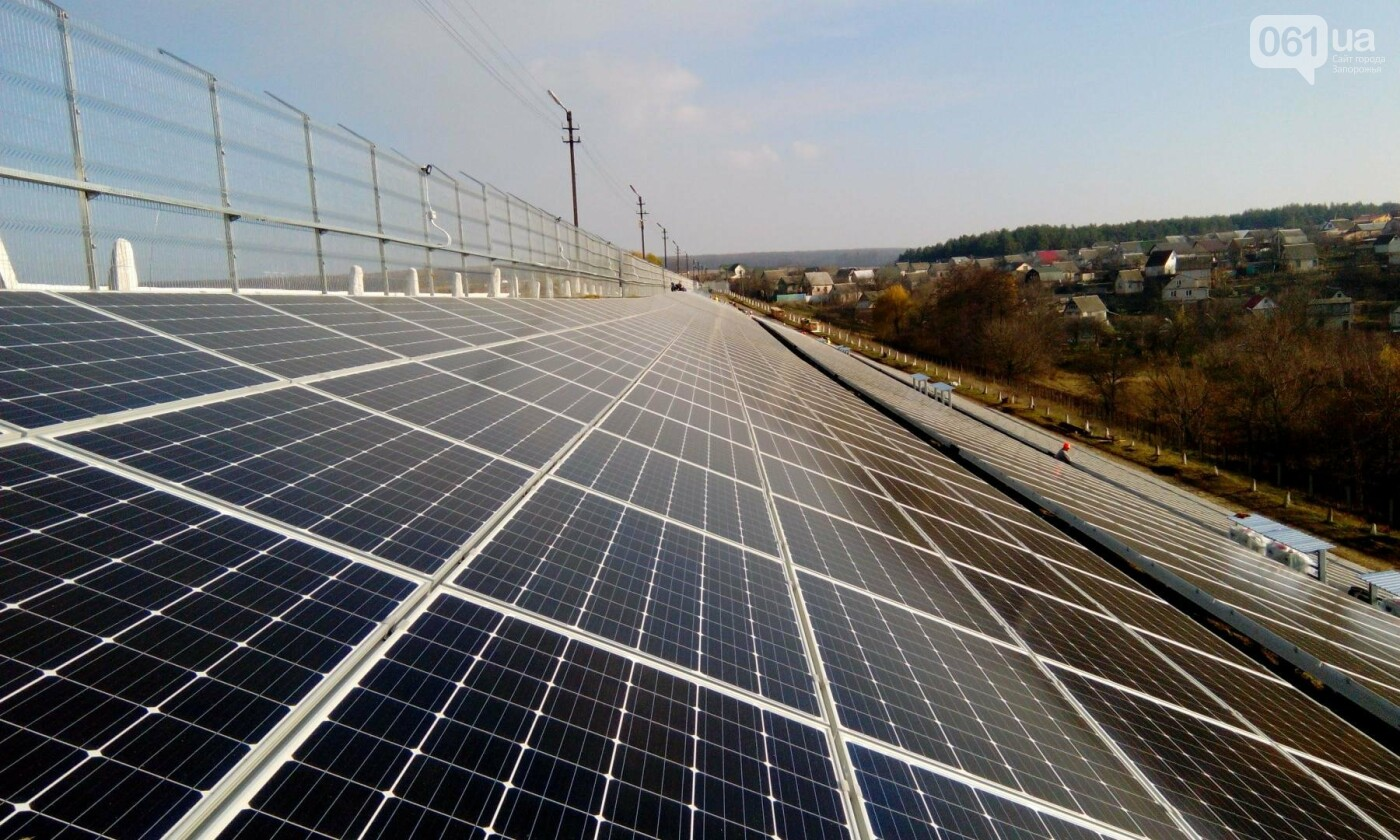 «Мы реализуем проекты, которые другим кажутся невыполнимыми»: как запорожская компания строит уникальные солнечные станции, фото-5