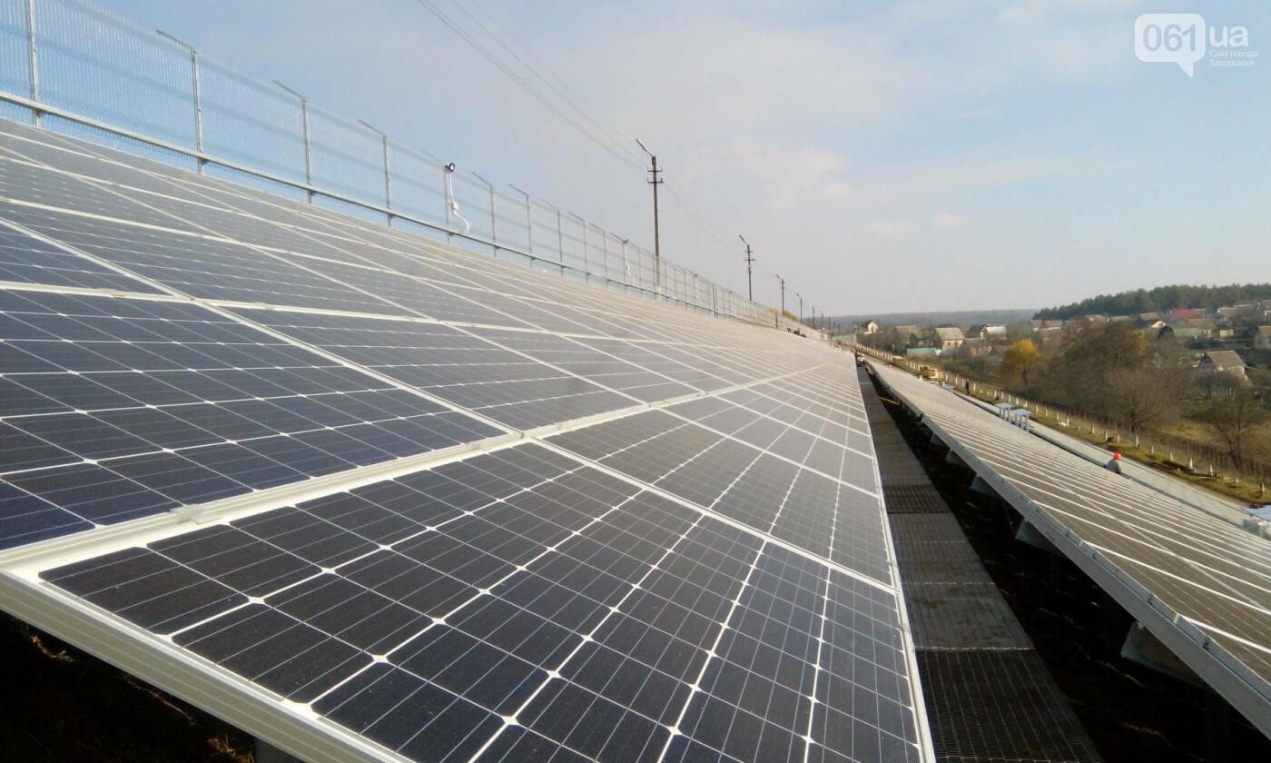 «Мы реализуем проекты, которые другим кажутся невыполнимыми»: как запорожская компания строит уникальные солнечные станции, фото-3