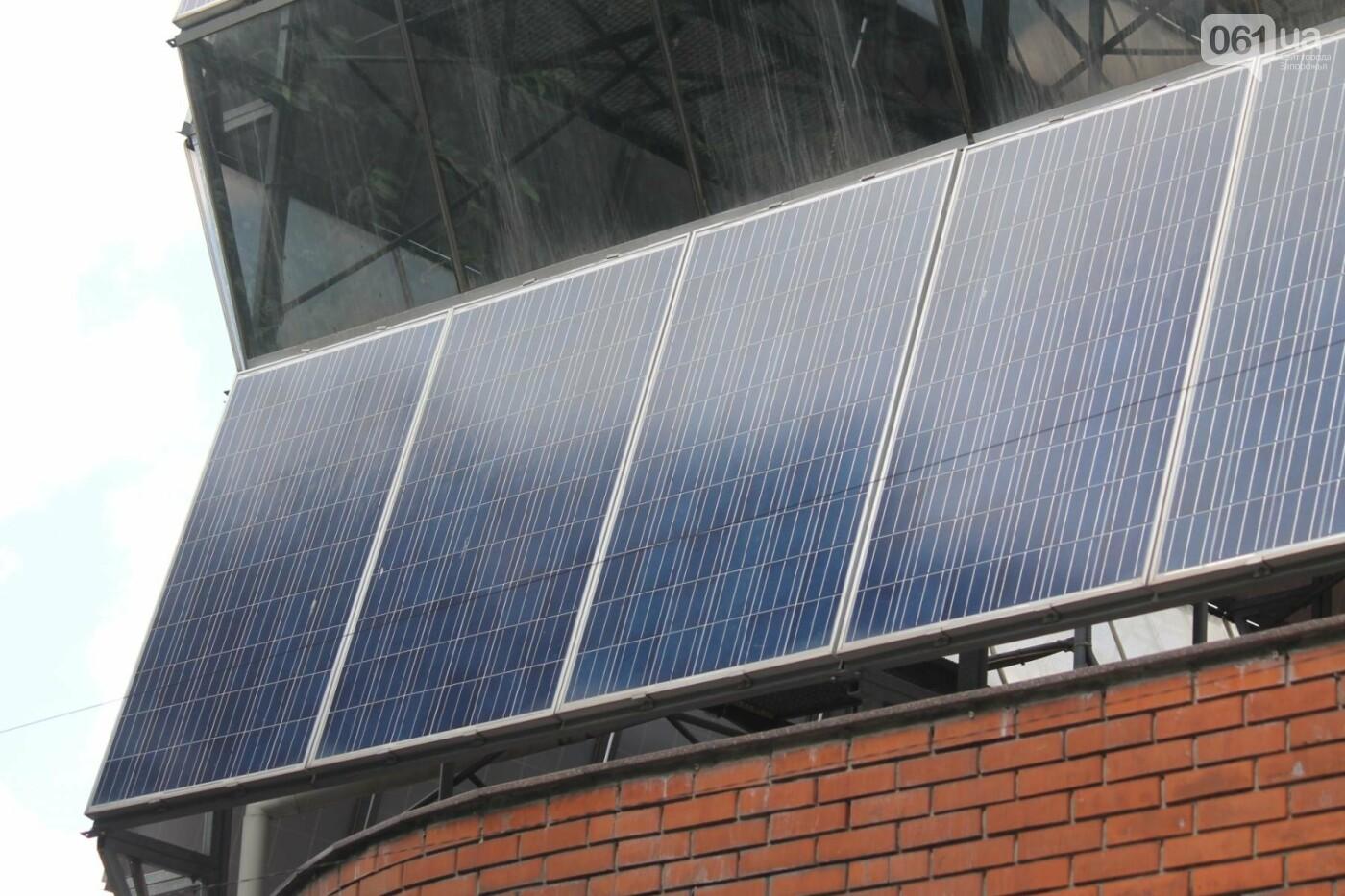«Мы реализуем проекты, которые другим кажутся невыполнимыми»: как запорожская компания строит уникальные солнечные станции, фото-14