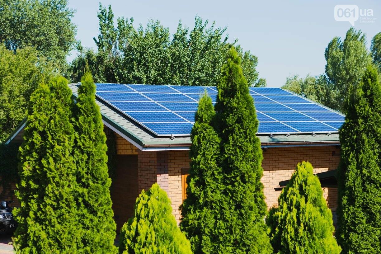 «Мы реализуем проекты, которые другим кажутся невыполнимыми»: как запорожская компания строит уникальные солнечные станции, фото-9