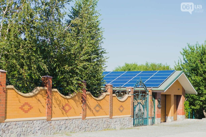 «Мы реализуем проекты, которые другим кажутся невыполнимыми»: как запорожская компания строит уникальные солнечные станции, фото-10