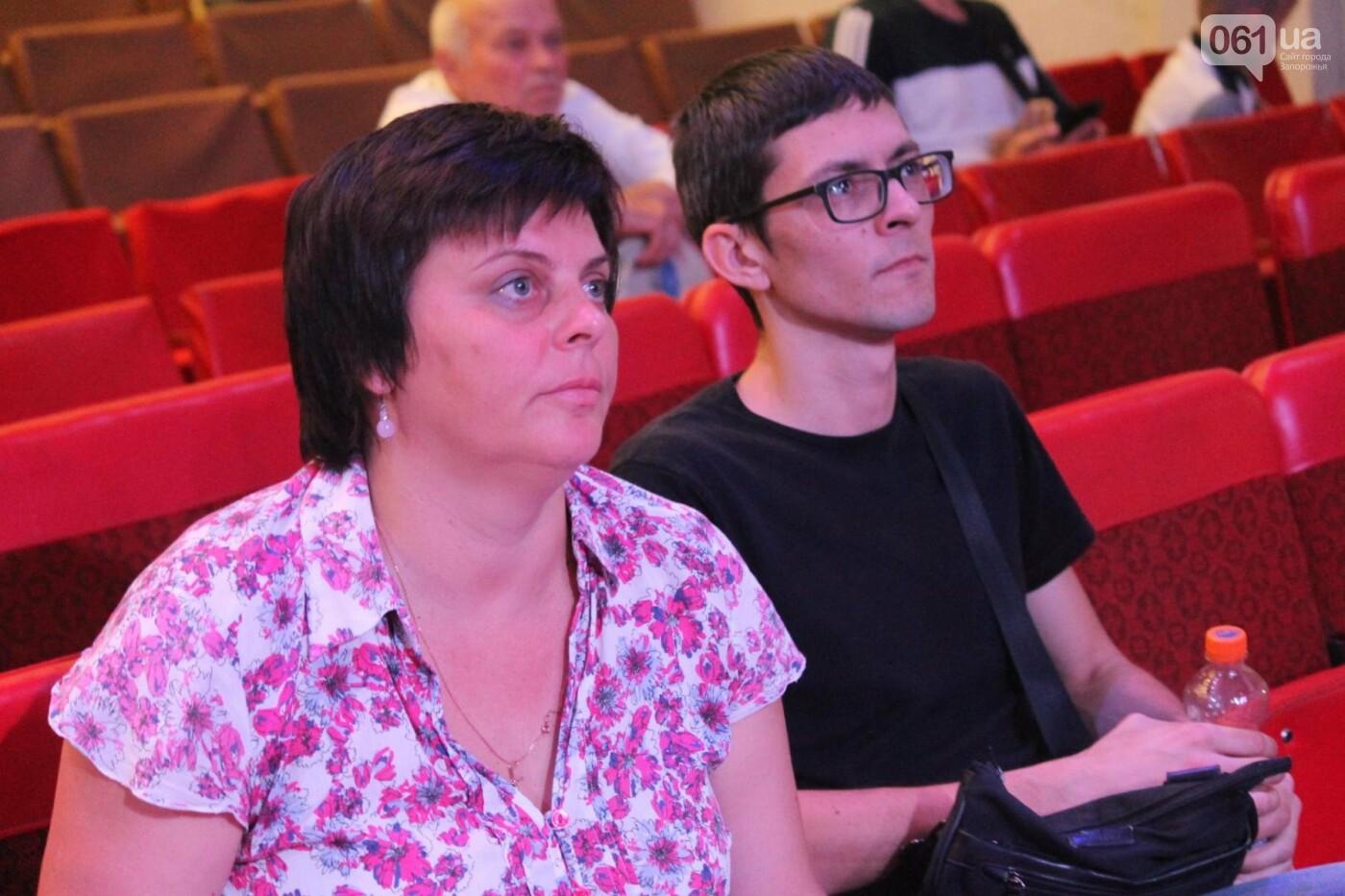 В Запорожье провалили общественные слушания по озеленению города: не пришли даже инициаторы, – ФОТОРЕПОРТАЖ, фото-16