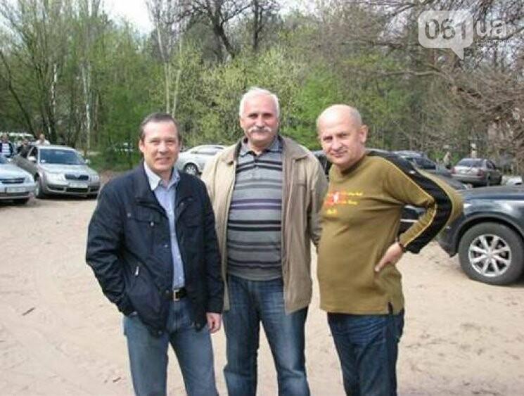 В ОГА рассказали, кто и за что попросил Порошенко присвоить «заслуженное» звание «адмиралу» Авдеенко, фото-8
