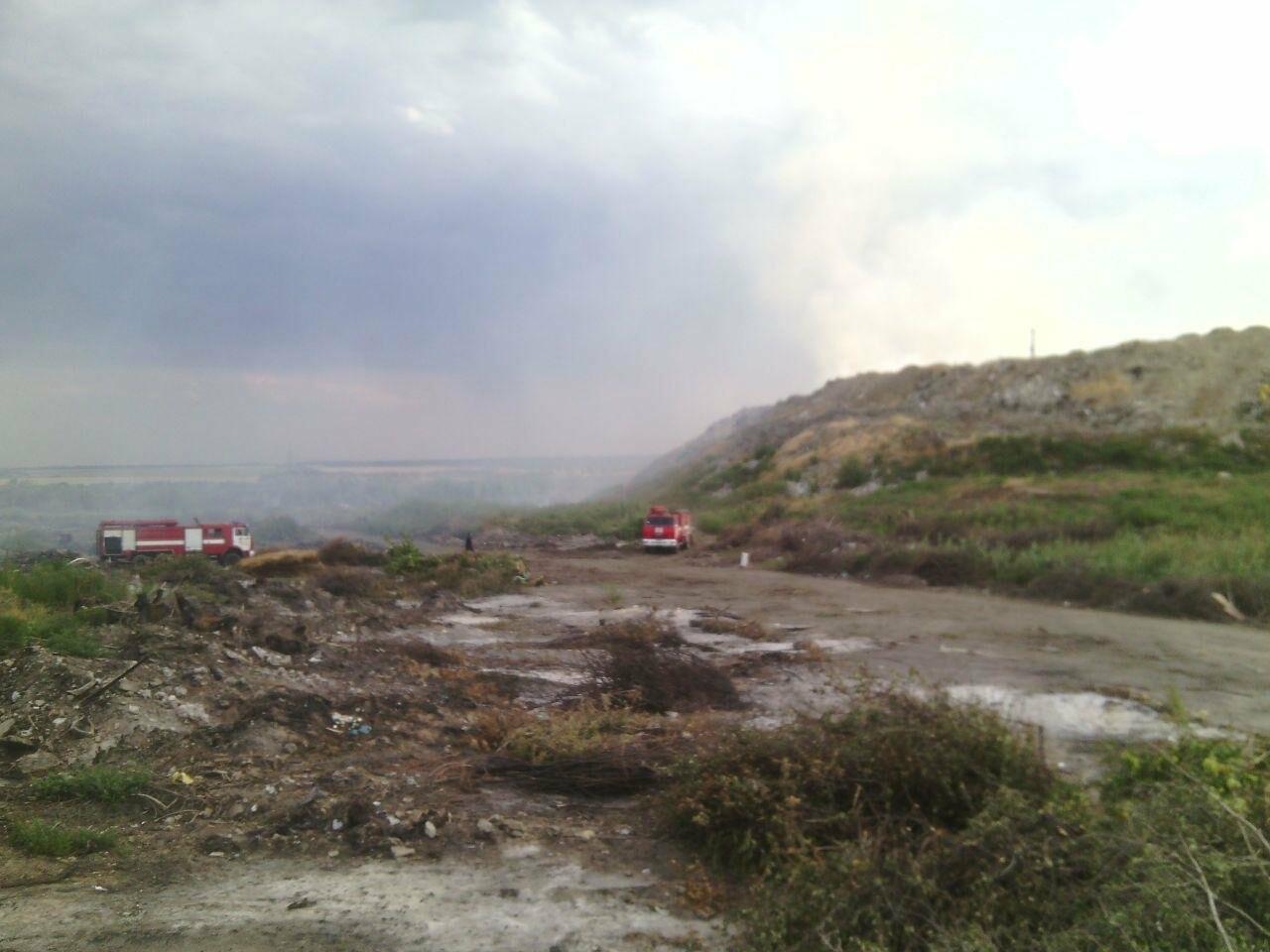 В области за день случилось 23 пожара: в Запорожье тушили не только пожарные, но и ЭЛУАД, - ФОТО, фото-1