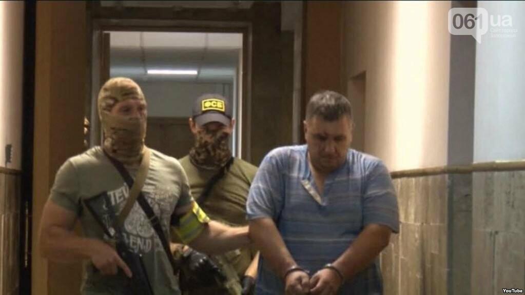 «Крымскому диверсанту» Евгению Панову объявили приговор: он получил 8 лет тюрьмы, – ФОТО, фото-3