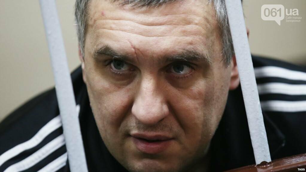 «Крымскому диверсанту» Евгению Панову объявили приговор: он получил 8 лет тюрьмы, – ФОТО, фото-1