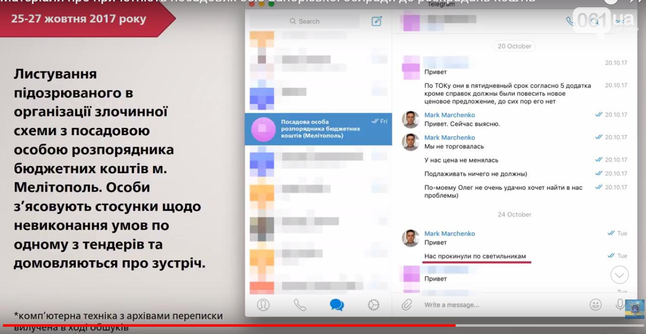 """""""Чик-чик"""": мелитопольский чиновник согласился свидетельствовать против братьев Марченко за смягчение приговора, фото-3"""
