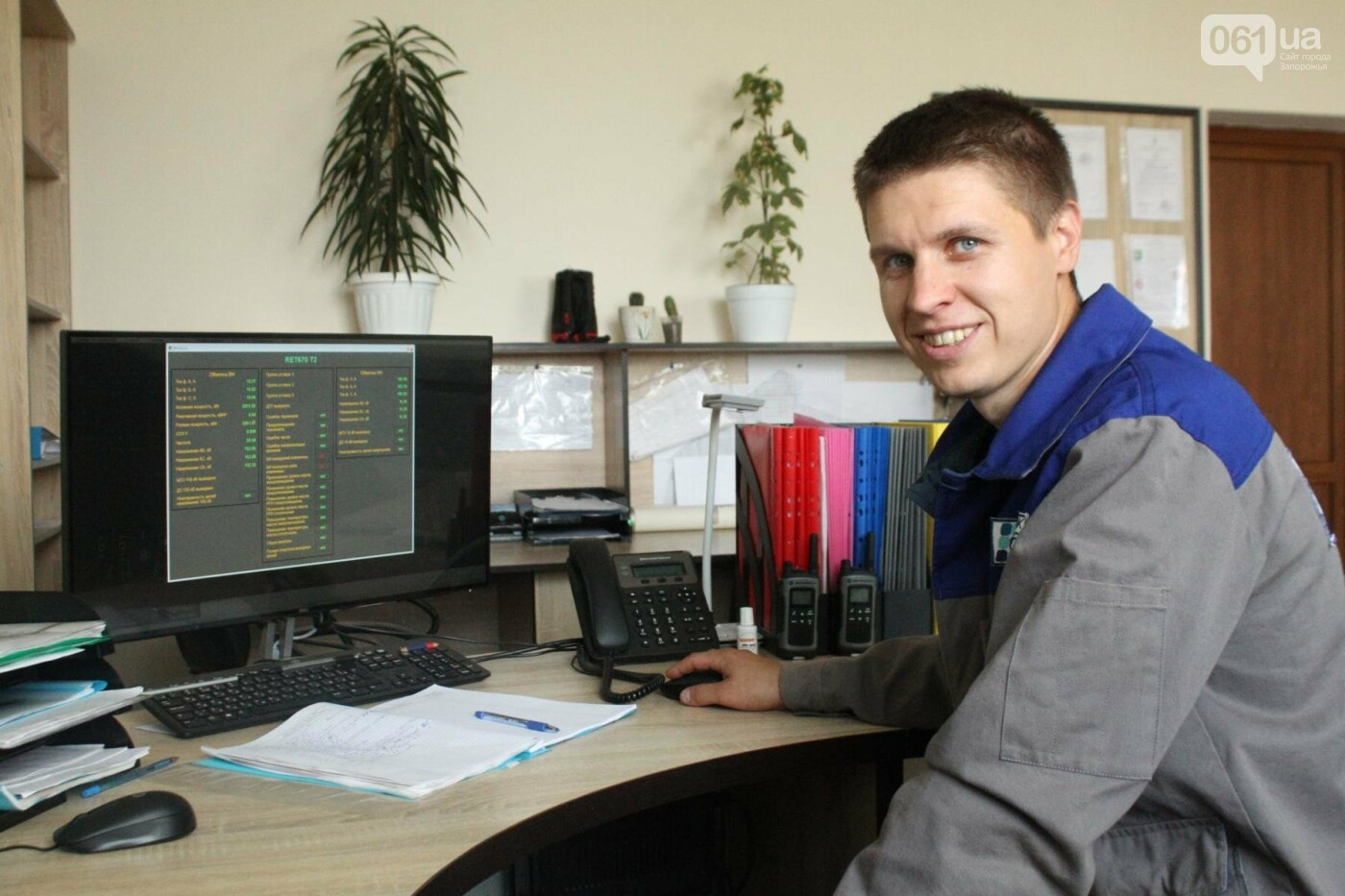 Как в Запорожской области работает крупнейшая в Украине солнечная станция: экскурсия на производство, — ФОТОРЕПОРТАЖ, фото-40