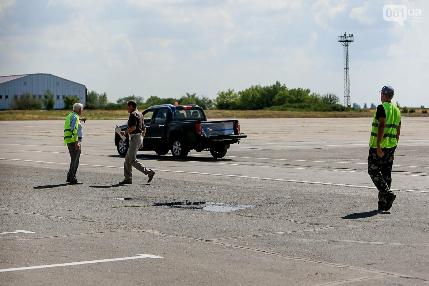 В Запорожье привезли тело туриста, погибшего после драки с россиянином, - ФОТОРЕПОРТАЖ, фото-11