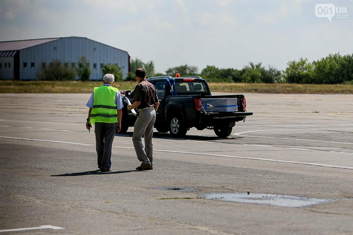 В Запорожье привезли тело туриста, погибшего после драки с россиянином, - ФОТОРЕПОРТАЖ, фото-10