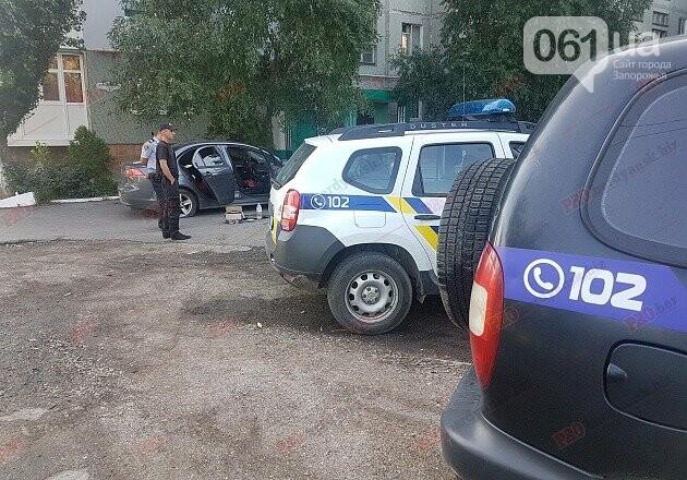 В Бердянске напали на мужчину — он госпитализирован, злоумышленники разыскиваются, фото-2