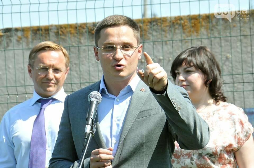Владислав Марченко стал главным по гендерному равенству в области: возмущение запорожцев, связь с ЛГБТ и помощник-трансгендер, фото-5